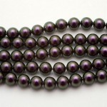 6 mm Crystal Iridescent Purple (001 943)
